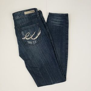 Express | NWT Ultra Skinny Stella Low Rise Jeans
